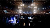 BIAGIO ANTONACCI - L'AMORE COMPORTA TOUR 2014 - foto 61