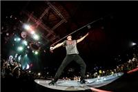 BIAGIO ANTONACCI - L'AMORE COMPORTA TOUR 2014 - foto 57