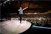 BIAGIO ANTONACCI - L'AMORE COMPORTA TOUR 2014 - foto 59