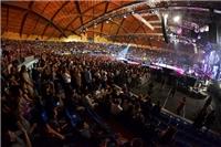 BIAGIO ANTONACCI - L'AMORE COMPORTA TOUR 2014 - foto 60