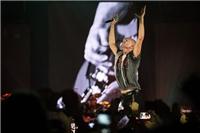 BIAGIO ANTONACCI - L'AMORE COMPORTA TOUR 2014 - foto 63