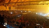 CLAUDIO BAGLIONI - CONVOI ReTOUR 2014 - foto 27