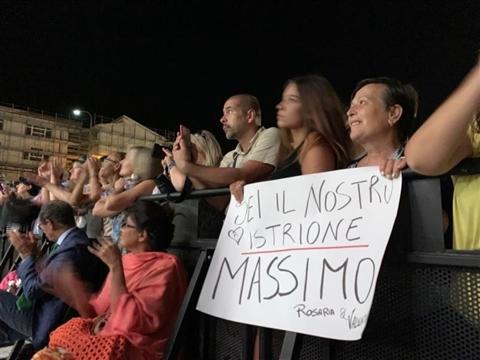 MASSIMO RANIERI - MALIA NOTTI SPLENDENTI - foto 9