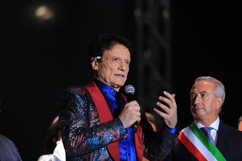 MASSIMO RANIERI - MALIA NOTTI SPLENDENTI - foto 64