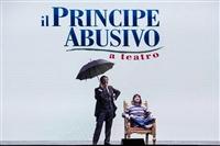 ALESSANDRO SIANI E CHRISTIAN DE SICA - IL PRINCIPE ABUSIVO A TEATRO - foto 31