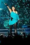 LAURA PAUSINI - PRIMAVERA IN ANTICIPO TOUR 2009 - foto 95