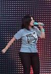 LAURA PAUSINI - WORLD TOUR TOUR 2009 - foto 68