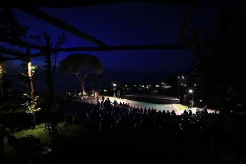 REMO ANZOVINO - CONCERTO ALL'ALBA - foto 4