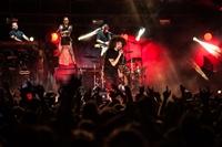 CAPAREZZA - PRISONER 709 TOUR - foto 56