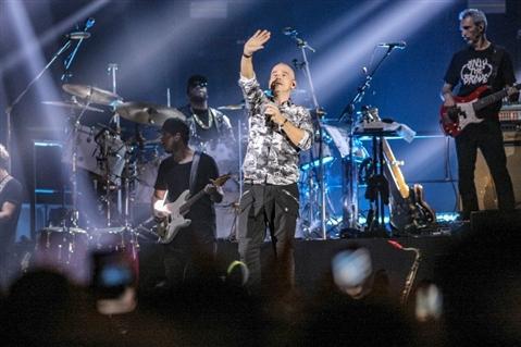 EROS RAMAZZOTTI - VITA CE N'È WORLD TOUR - foto 15