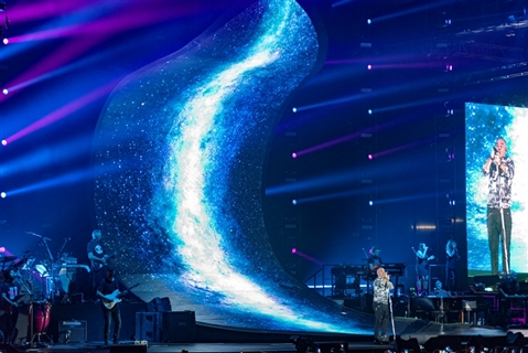 EROS RAMAZZOTTI - VITA CE N'È WORLD TOUR - foto 16