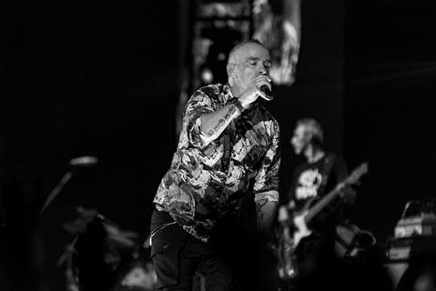 EROS RAMAZZOTTI - VITA CE N'È WORLD TOUR - foto 22