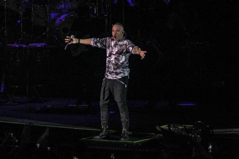 EROS RAMAZZOTTI - VITA CE N'È WORLD TOUR - foto 26