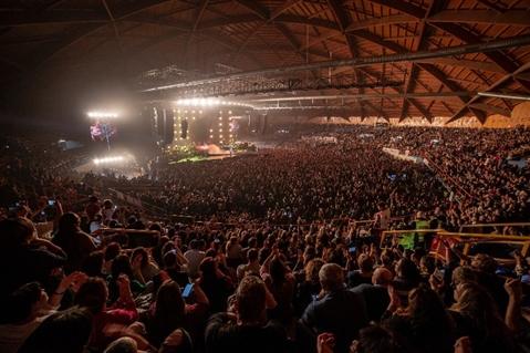 EROS RAMAZZOTTI - VITA CE N'È WORLD TOUR - foto 28
