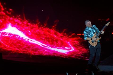 EROS RAMAZZOTTI - VITA CE N'È WORLD TOUR - foto 31