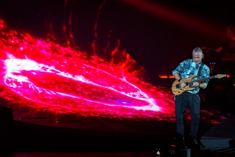 EROS RAMAZZOTTI - VITA CE N'È WORLD TOUR - foto 32