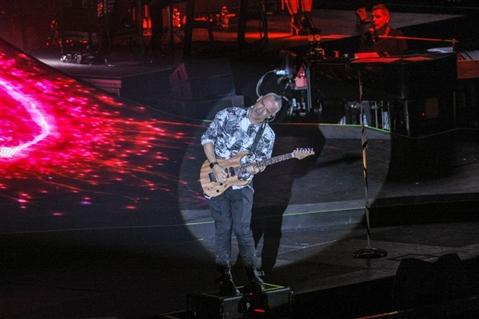 EROS RAMAZZOTTI - VITA CE N'È WORLD TOUR - foto 33
