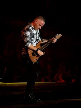 EROS RAMAZZOTTI - VITA CE N'È WORLD TOUR - foto 34