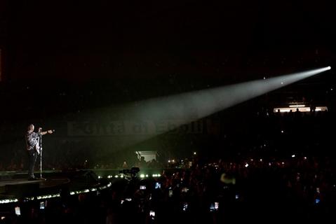 EROS RAMAZZOTTI - VITA CE N'È WORLD TOUR - foto 38