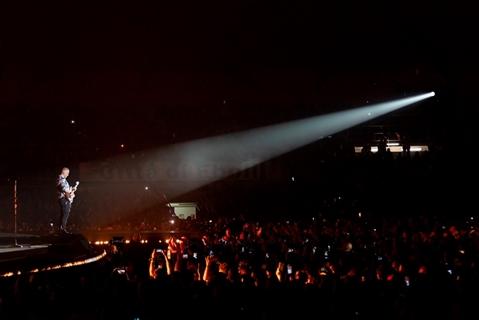 EROS RAMAZZOTTI - VITA CE N'È WORLD TOUR - foto 39