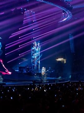 EROS RAMAZZOTTI - VITA CE N'È WORLD TOUR - foto 43