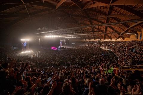 EROS RAMAZZOTTI - VITA CE N'È WORLD TOUR - foto 44