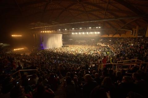EROS RAMAZZOTTI - VITA CE N'È WORLD TOUR - foto 46