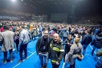 NEK  MAX RENGA - IL TOUR - foto 13