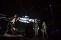 NEK  MAX RENGA - IL TOUR - foto 20