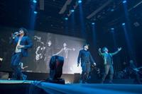 NEK  MAX RENGA - IL TOUR - foto 21