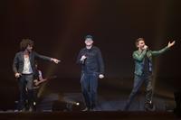 NEK  MAX RENGA - IL TOUR - foto 26