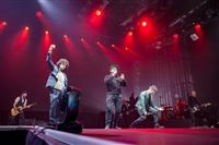NEK  MAX RENGA - IL TOUR - foto 51