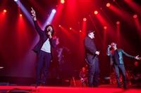 NEK  MAX RENGA - IL TOUR - foto 52