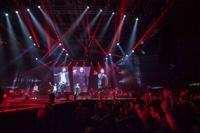 NEK  MAX RENGA - IL TOUR - foto 54