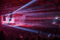 NEK  MAX RENGA - IL TOUR - foto 56