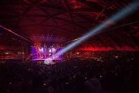 NEK  MAX RENGA - IL TOUR - foto 57