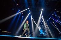 NEK  MAX RENGA - IL TOUR - foto 71