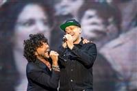 NEK  MAX RENGA - IL TOUR - foto 73