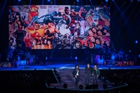 NEK  MAX RENGA - IL TOUR - foto 76