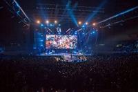 NEK  MAX RENGA - IL TOUR - foto 78
