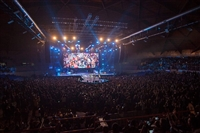 NEK  MAX RENGA - IL TOUR - foto 79