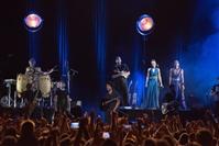 MANNARINO - APRITI CIELO TOUR ESTATE 2017 - foto 38