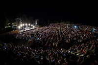 FIORELLA MANNOIA - COMBATTENTE IL TOUR - foto 48