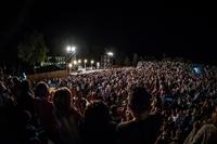 FIORELLA MANNOIA - COMBATTENTE IL TOUR - foto 49