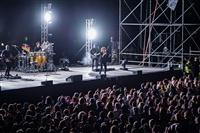 FIORELLA MANNOIA - COMBATTENTE IL TOUR - foto 80