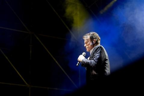 MASSIMO RANIERI - SOGNO E SON DESTO - foto 32