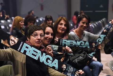 FRANCESCO RENGA - L'ALTRA METÀ TOUR - foto 2