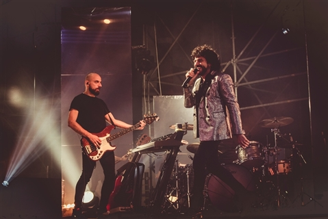 FRANCESCO RENGA - L'ALTRA METÀ TOUR - foto 11