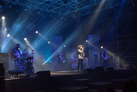 FRANCESCO RENGA - L'ALTRA METÀ TOUR - foto 22