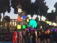 THE KOLORS - LIVE 2017 - foto 8